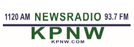 KPNW 1120  Newsradio